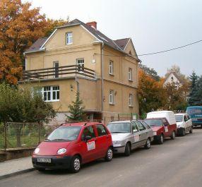 Ve Struze 3012/1, Ústí nad Labem